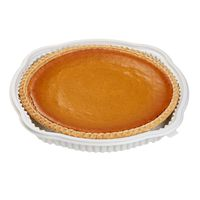 Kirkland Signature Pumpkin Pie, 58 Oz