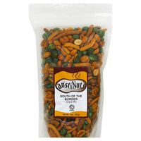 Austinuts Snack Mix, South of the Border