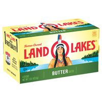 Land O Lakes® Salted Land O Lakes Salted Butter