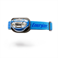 Energizer Vision HD+ 100 Lumen LED Headlamp, Includes Batteries