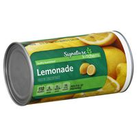 Signature Kitchens Frozen Concentrate, Lemonade