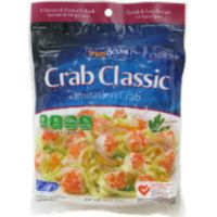 TransOcean Crab Classic Imitation Crab Chunk Style
