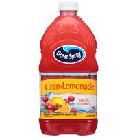 Ocean Spray Cran-Lemonade Juice