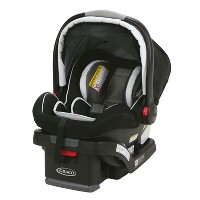 Graco SnugRide SnugLock 35 LX Infant Car Seat Featuring Safety Surround Technology - Jacks