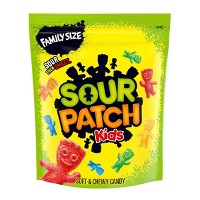 Sour Patch Kids Assorted Soft & Chewy Candy - 30.4oz