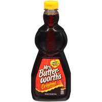 Mrs. Butterworth's Syrup, Original