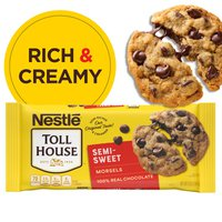 Toll House Nestle  Semi Sweet Chocolate Chips