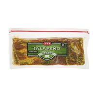 H-E-B Jalapeño Bacon Value Pack