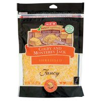 H-E-B Colby Jack Fancy Shredded Cheese