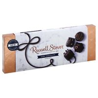 Russell Stover Assortment, Dark Chocolate