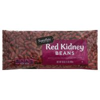 Signature Kitchens Red Kidney Beans