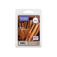 Better Homes & Gardens 5 oz Spicy Cinnamon Stick Scented Wax Melts, Value Size