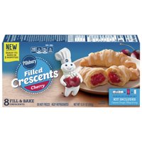 Pillsbury Filled Crescents