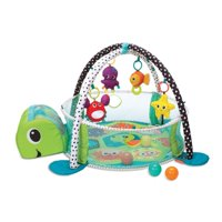 Grow-with-Me Activity Gym & Ball Pit