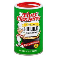 Tony Chachere's Creole Seasoning, Original