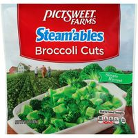 Pictsweet Farms Steamables Simple Harvest Broccoli Cuts