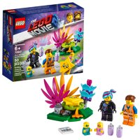 LEGO The Movie 2 Good Morning Sparkle Babies! 70847 (50 Pieces)