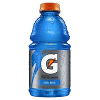 Gatorade Thirst Quencher Sports Drink, Cool Blue, 32 Fl Oz, 1 Count
