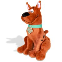 "Scoob! Assorted 6"" Plush - Scooby Doo, Dynomutt, Muttley, Captain Caveman (Styles May Vary)"