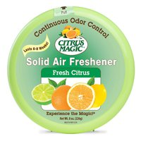 Citrus Magic Odor Absorbing Solid Air Freshener