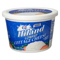 Hiland Low Fat Cottage Cheese - 16oz