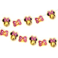 Minnie 5 Piece String Lights- 5 Ft. Long