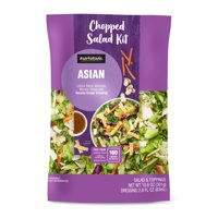 Marketside Asian Chopped Salad Kit, 10.6 oz