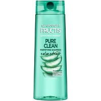 Garnier Fructis Pure Clean Aloe Extract Fortifying Shampoo - 22 fl oz