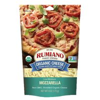 Rumiano Organic Mozzarella Cheese