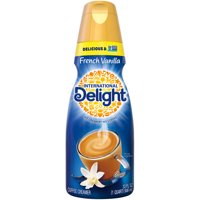International Delight French Vanilla Coffee Creamer, 1 Quart