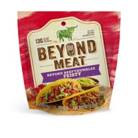 Beyond Meat Feisty Crumble 10oz.
