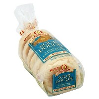 Oroweat Sour Dough English Muffins - 6ct/12.5oz