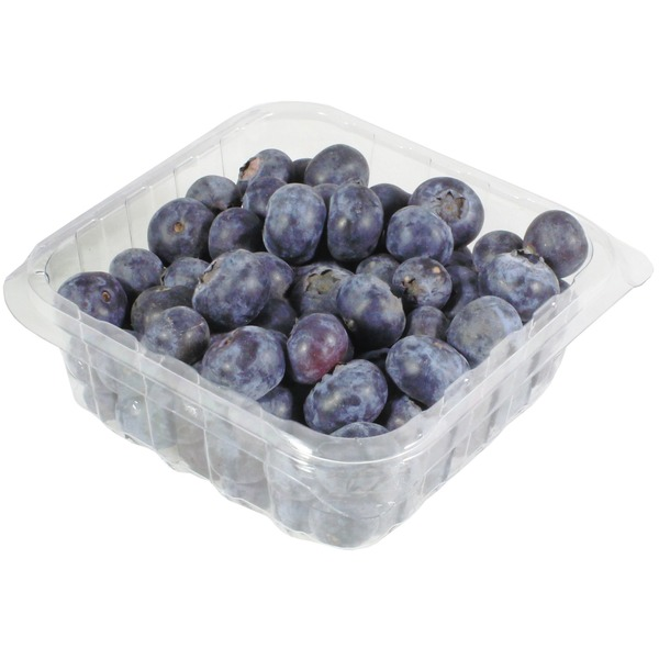 Westberry Farms Organic Blueberries