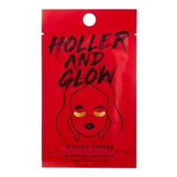 Holler and Glow Money Honey Facial Treatments - .10oz