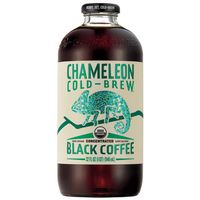 Chameleon Organic Cold Brew Concentrate Black Coffee