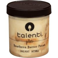 Talenti Ice Cream Southern Butter Pecan