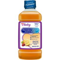 H-E-B Baby Pediatric Electrolyte Oral Rehydration Solution Fruit