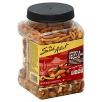 The Snack Artist Chili Crunch, Sweet & Salty