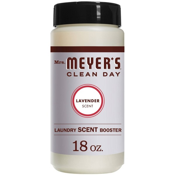Mrs. Meyer's Clean Day Lavender Scented Laundry Scent Booster - 18 fl oz