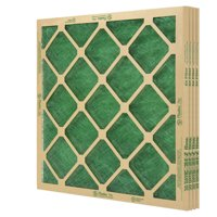 "Flanders (4 Filters), 20"" X 30"" X 1"" Precisionaire Nested Glass Air Filter"