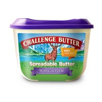 Challenge Spreadable Butter - 15oz
