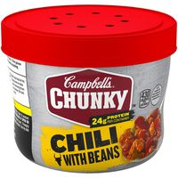 Campbell's® Chunky®  Chili with Beans