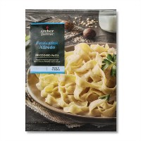 Frozen Fettucine Alfredo Prepared Pasta Dishes - 16oz - Archer Farms™