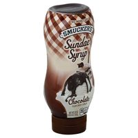 Smucker's Flavored Syrup, Chocolate