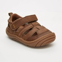Baby Boys' Surprize by Stride Rite Neville Sneakers - Brown