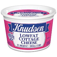 Knudsen Low Fat Cottage Cheese - 16oz