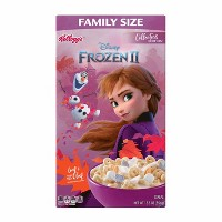 Kellogg's FROZEN Sweetened cereal with Marshmallows 12.5 oz