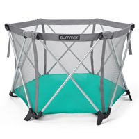 Summer™ Pop 'n Play™ Lite Playard