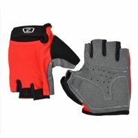 Zefal Fingerless Comfort Bike Gloves (L-XL)
