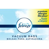 Febreze Oreck XL Bag with Spring & Renewal Scent, 17053